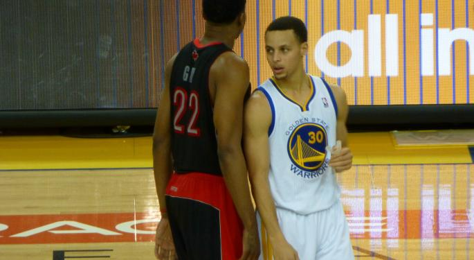 ESPN Explains How Nike Lost Steph Curry To Under Armour