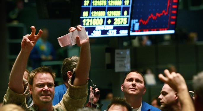 Markets Little Changed Ahead Of 4th Of July Break