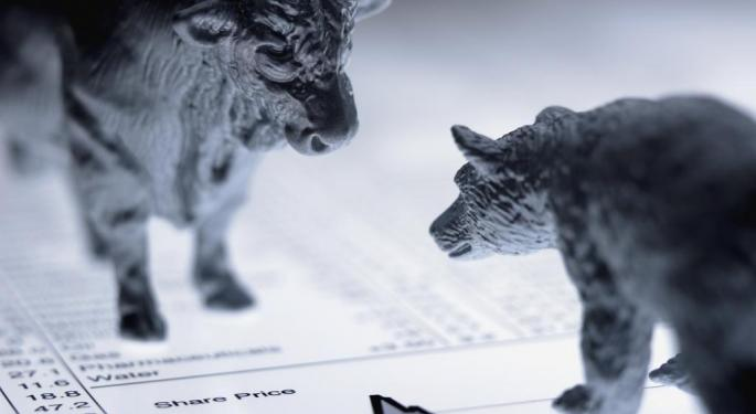Bank Earnings, Fuzzy Retail Picture And More At Play In Stock Market