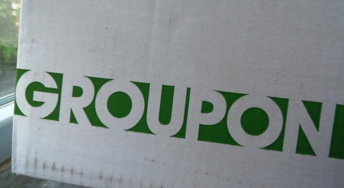 Groupon Finally Being Rewarded For 16 Of 17 EPS Beats