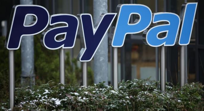Wedbush Sees 'More Opportunities Than Threats' For PayPal