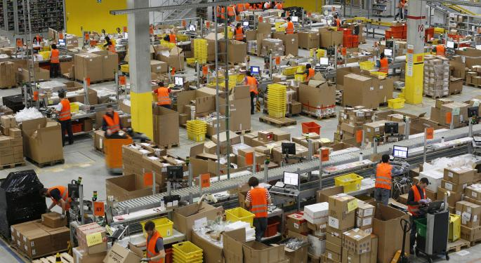 FAA: Amazon Delivery Drones Not Banned After All