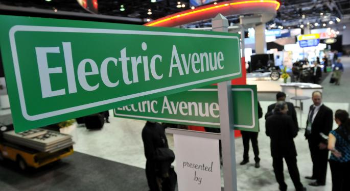 Eight States Join Forces to Support Electric Cars