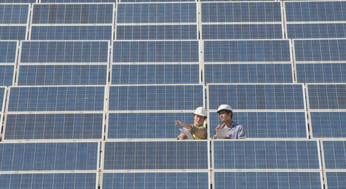 3 Solar Stocks With Short Interest Still Rising