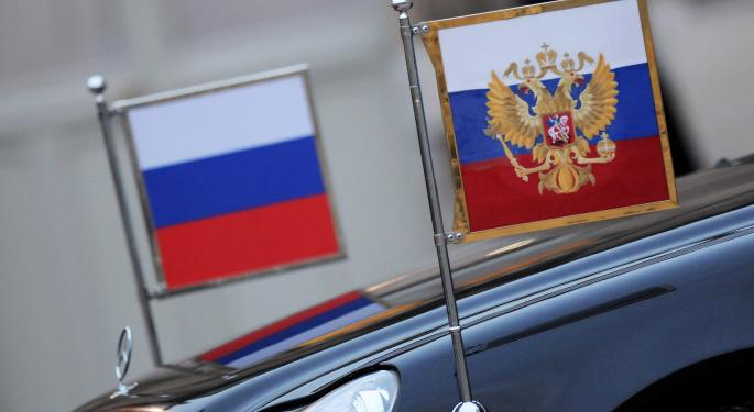What Russian Bans Could Mean For Corporate Profits
