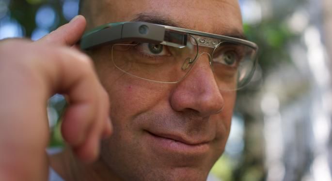 Can The Return Of Google Glass Fight Off Job Automation? Gene Munster Says Not For Long