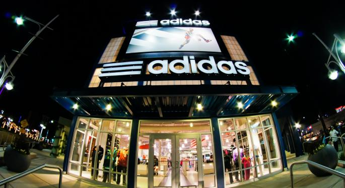 Adidas Is Finally Figuring Out The North American Market