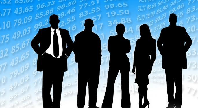 Jefferies' Top Brokerage Pick