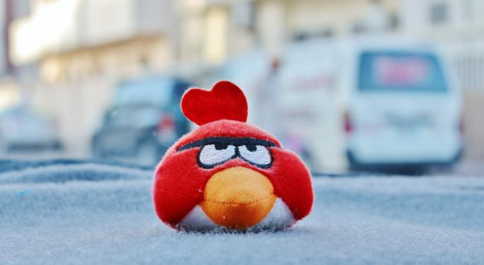Attention US Investors: Here's How You Can Buy Rovio Shares