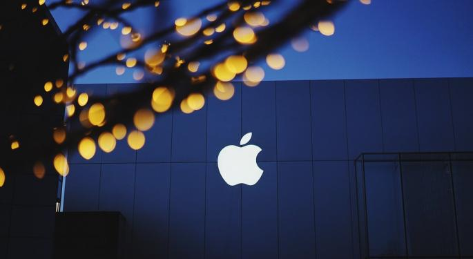 4 Pressing Questions About Apple's Slumping Stock