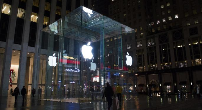 Outlook For Apple's Main Event? AR, 3D And A Swankier Siri Tying It Tightly Together