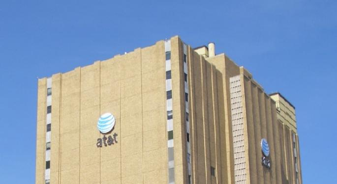 AT&T's Deadline To Respond To FCC 'Zero Rating' Concerns Draws Near