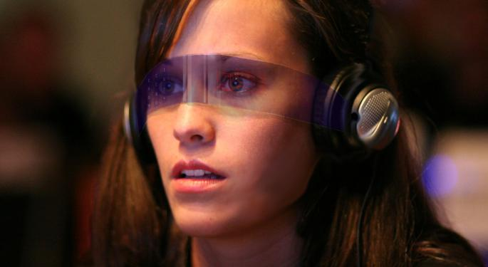 Google-Funded Magic Leap Finally Teases Its First Augmented Reality Project