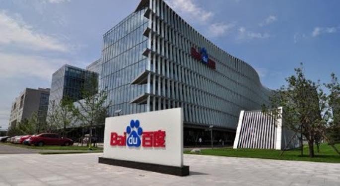 Baidu Is Not The Same As Google; Bernstein Maintains Underperform Rating