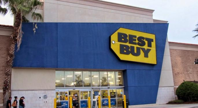 Best Buy, Five Below, Pier 1: 3 Of Loop's Favorites In Specialty Hardlines Retail Sector