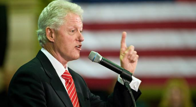 What Should Bill Clinton Be Called If Hillary Gets Elected?