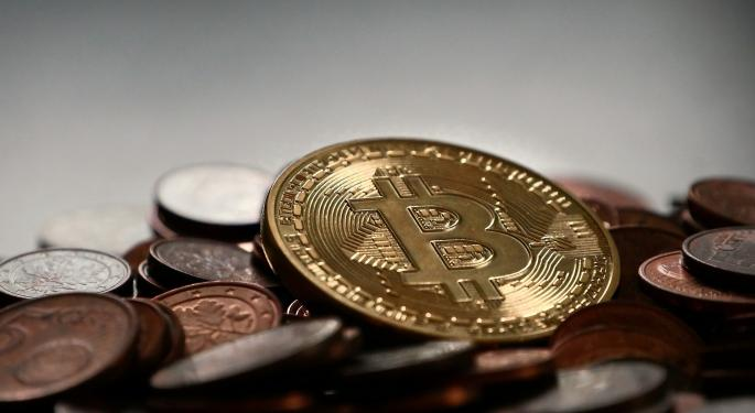 The Next Way To Play The Bitcoin Boom: Gain Capital