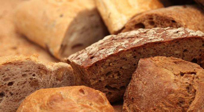 Morgan Stanley Upgrades Panera, Believes Digital Initiatives Has Bread Company Well-Positioned For 2017 And Beyond