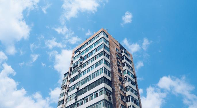 Diversity Protects Apartment Investment And Management Co From Risk