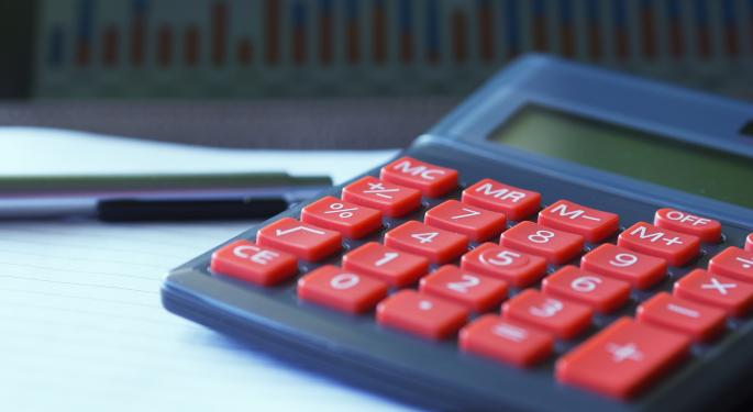 Dial Up Income With A New Bond ETF