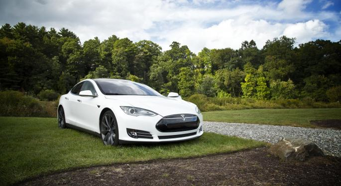 A Few Things Even The Tesla Bulls Still Worry About
