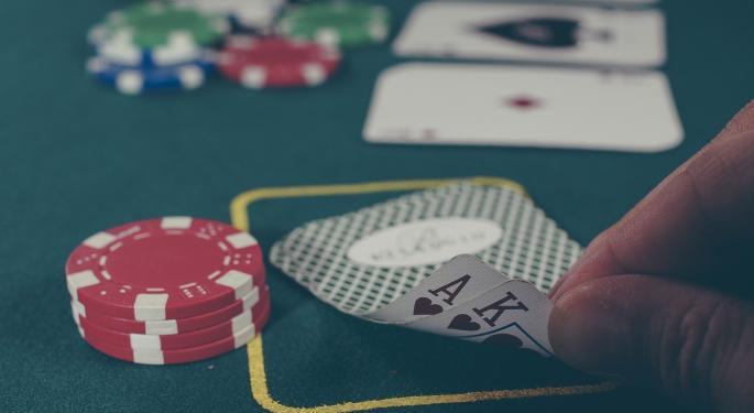 Goldman Sachs Previews Q3 Earnings For Macau Gaming