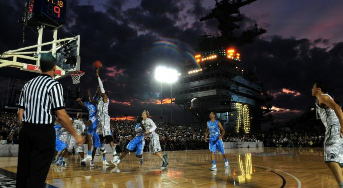 Analysis: Basketball Corruption Scandal Could Be The NCAA's Tipping Point
