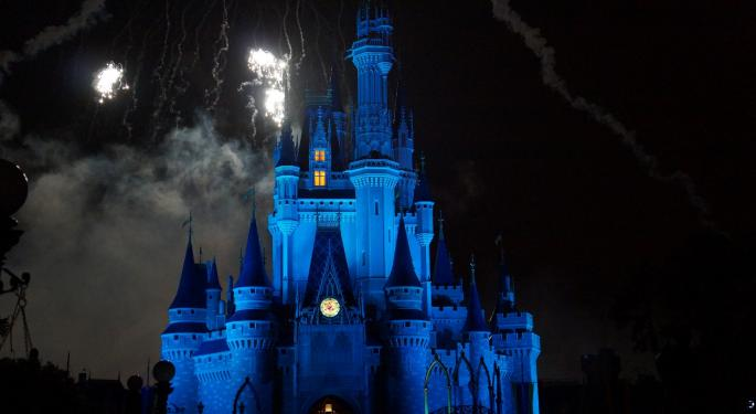 Disney Positioning Itself For A Digital Future