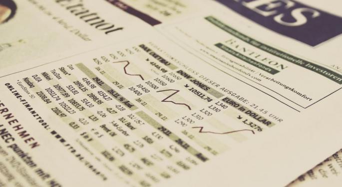 Could A 2016 Liquidity Crisis Lead To More Market Turmoil?