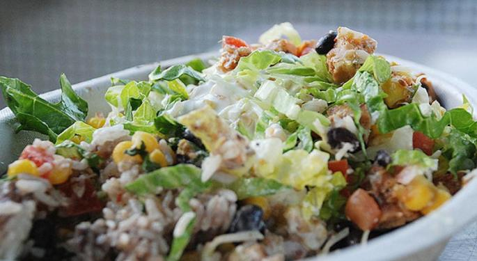 What's Next For Chipotle?
