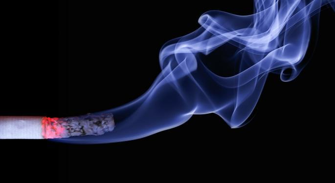 FDA Says It Will Cut Nicotine In Cigarettes To 'Non-Addictive Levels'