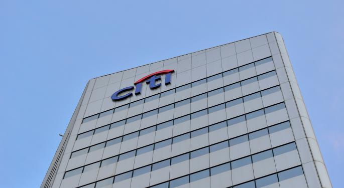 Citigroup's Q3 Fails To Impress As Doubts Mount