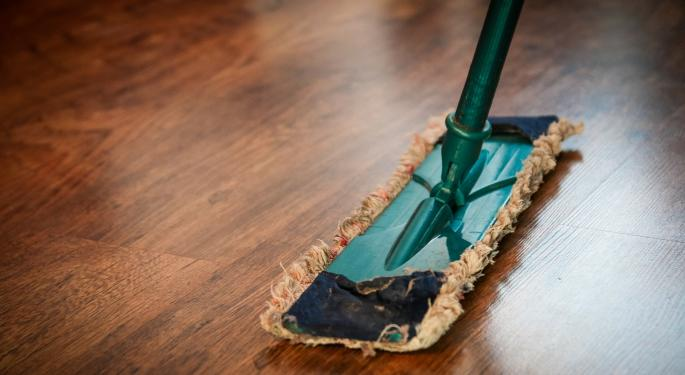 Cleaning Tips To Save You Money