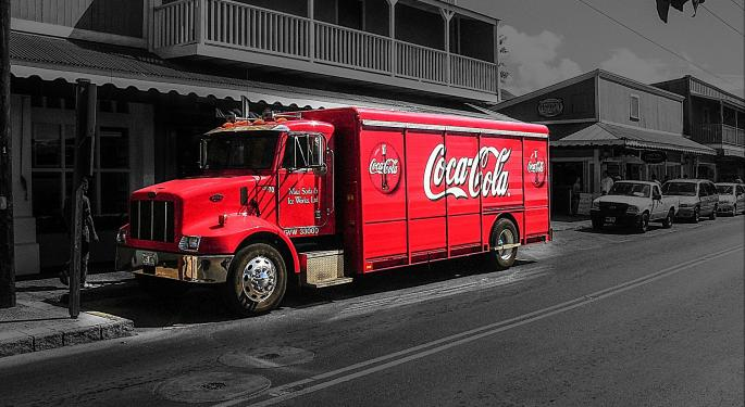 Bernstein Gives Investors A Glimpse Of How Coca-Cola, Pepsi Are Faring In Europe This Summer