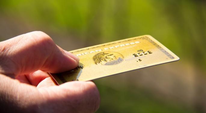 Pair Trade: American Express Vs. Synchrony Financial
