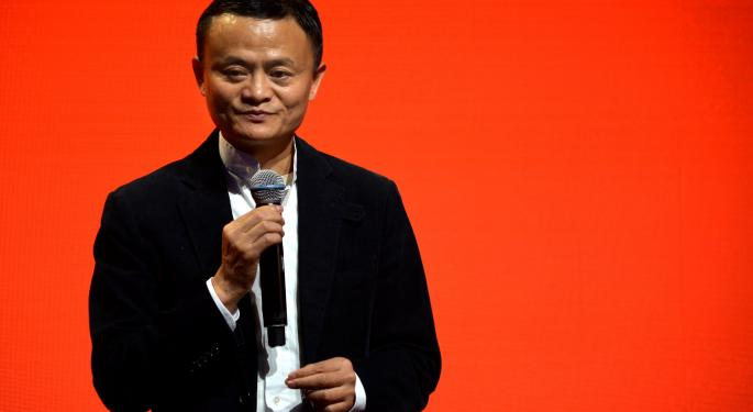 Here's Why Baird Is Impressed With Alibaba