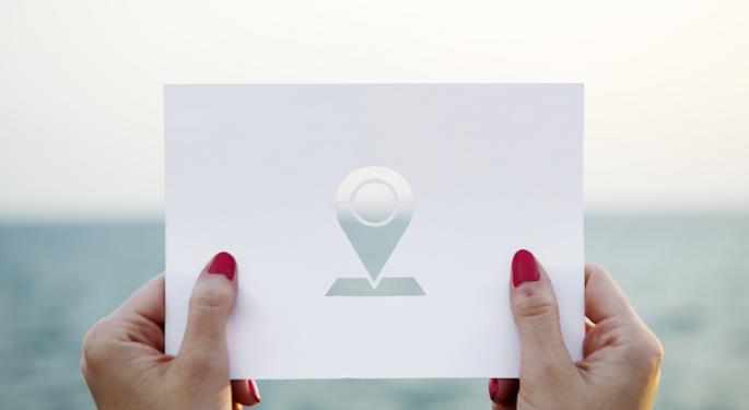 Skyhook Creates Customer 'Personas' Using Device Location Data