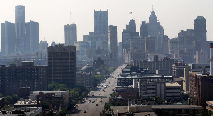 Detroit Suspends Airbnb Enforcement Pending Review Of New Zoning Law