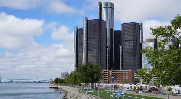Detroit's Rockbridge Growth Equity Announces Sale Of Triad Retail Media To Xaxis