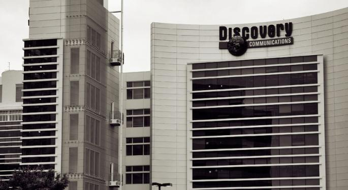 Discovery Communications Shares Finally Trading In Line With Growth; Loop Drops From Buy To Hold
