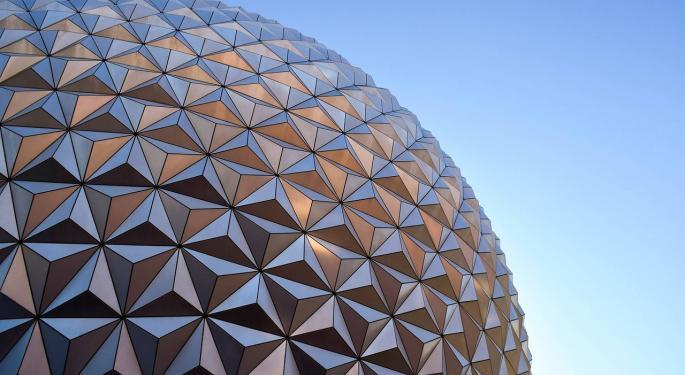 Disney Announces Q3 Earnings Beat, To Buy $1.58 Billion Majority Stake In BAMTech