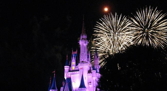Happiness Just Got Dearer:  Disney Park Visits Turn More Expensive For Families