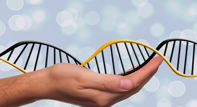 Deutsche Bank Optimistic On Fundamentals In Life Science Tools/Diagnostics Sector