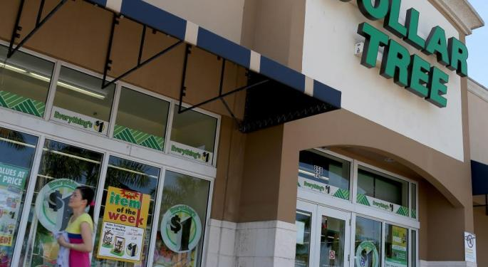 Cha-Ching? Morgan Stanley Calls Dollar Stores 'More Than A Recession Trade' In Upgrades