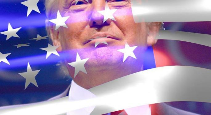 Presidential Election, Rio Olympics Expected To Give One-Two Punch To Tegna's Top and Bottom Line Growth