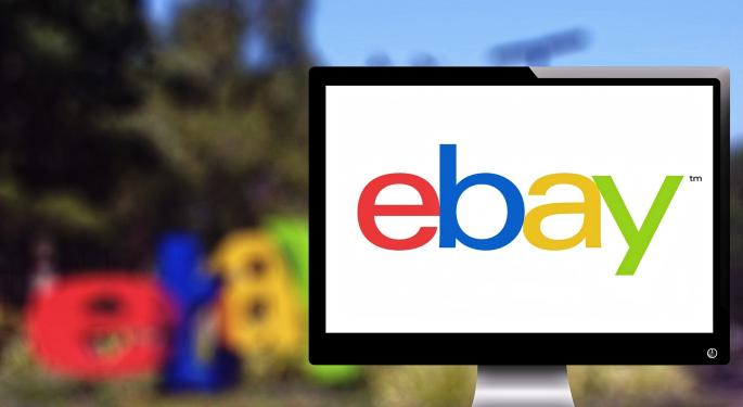 5 Reasons To Remain Buyers Of eBay