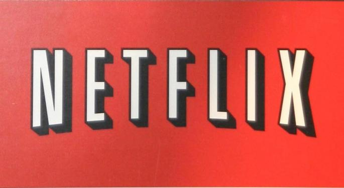 A Perfect Storm of News Causes Netflix to Tumble 11 Percent