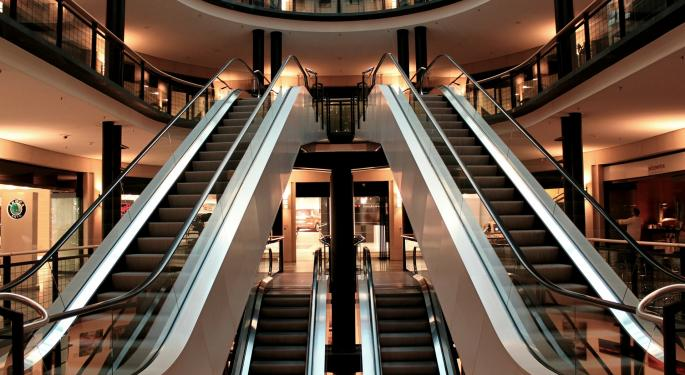 Baird Is Iffy On Retail Ahead Of Q4 Results