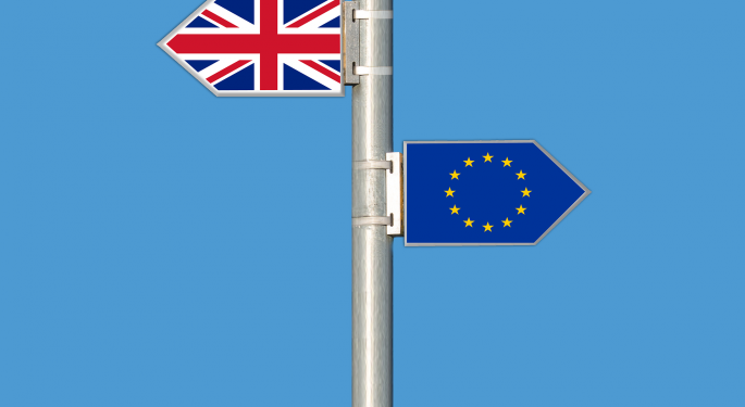 U.K. Economic Data Shuts Down Bearish Expectations From Brexit