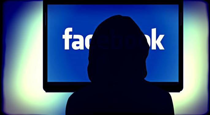 Sean Parker: 'I Probably Underestimated How Big Facebook Was'